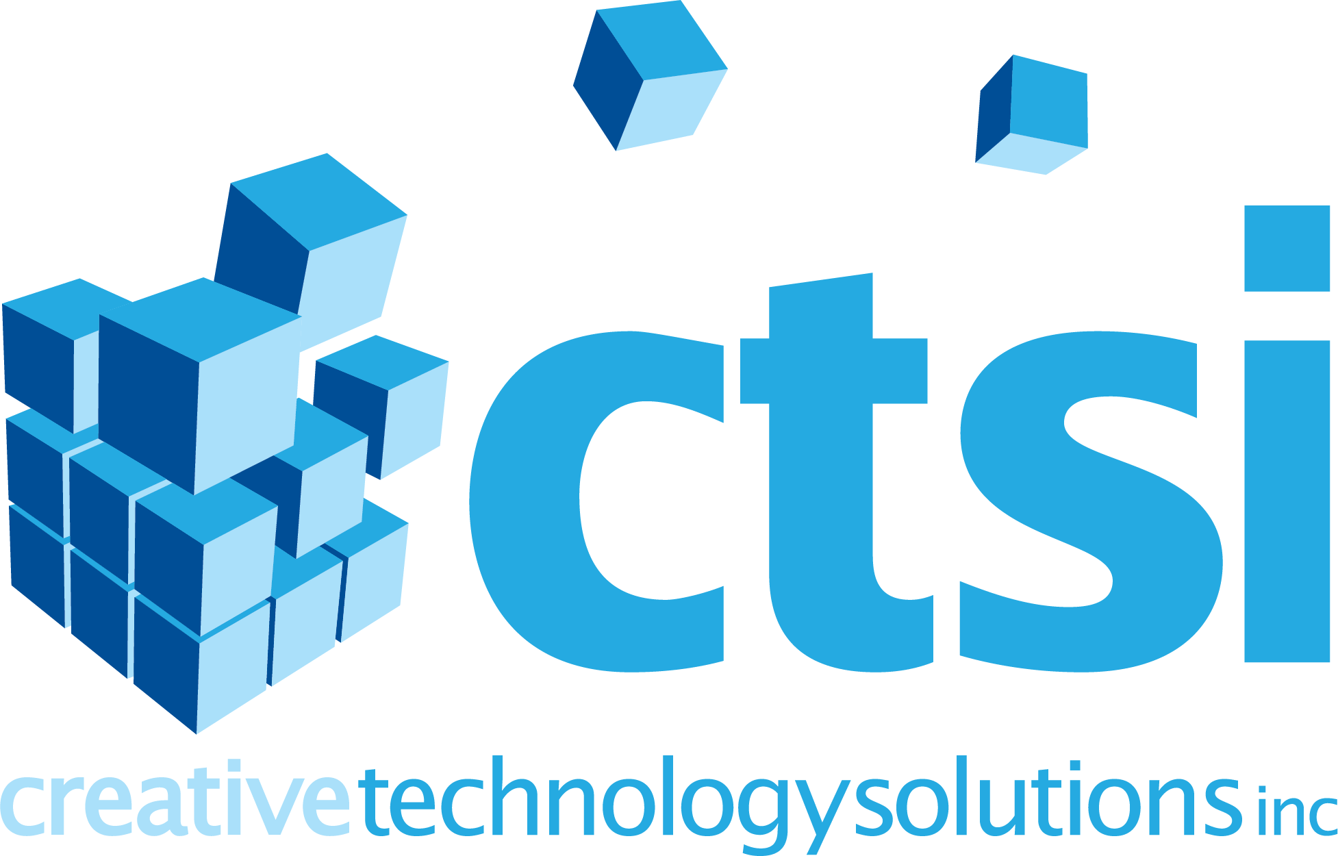 Visit Creative Technology Solutions, Inc.